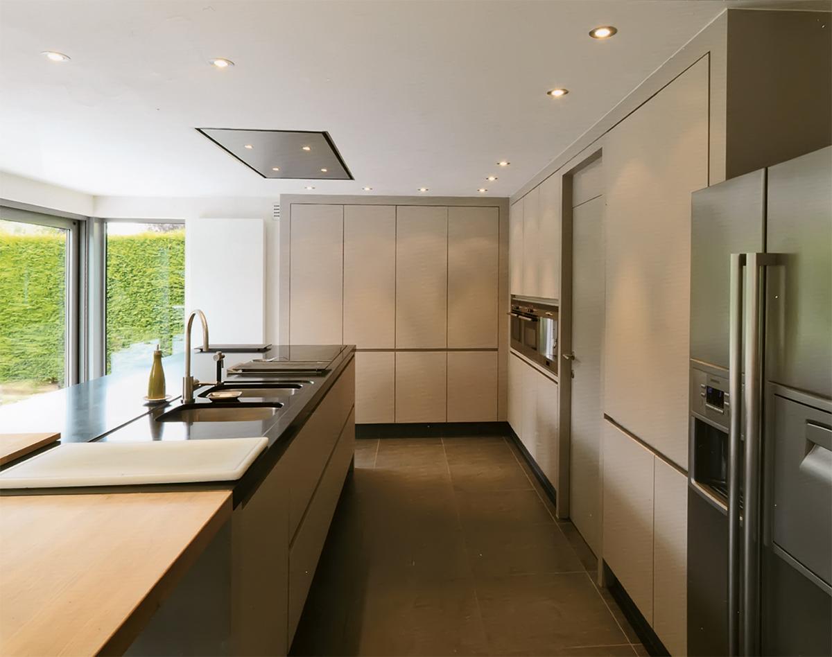 Keukens Modern Prijs : Keukens
